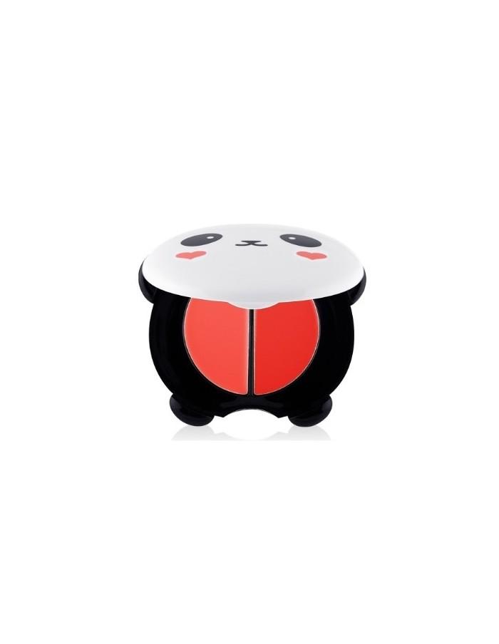[TONYMOLY] Panda's Dream Dual Lip&Cheek 1.7g*2