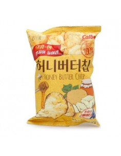 HAITAI Honey Butter Chip 120g