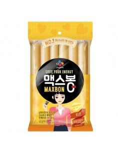 CJ Maxbon Cheese Sausage 162g