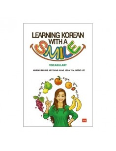 [BOOK]  Learning Korean With A Smile : Vocabulary