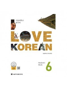 [BOOK]  I Love Korean 6 : Student's Book