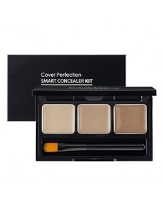 [the SAEM] Cover Perfection Smart Concealer Kit 4.2g