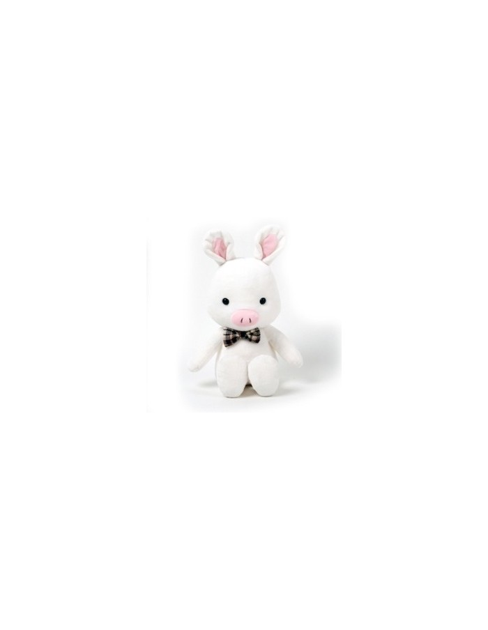 You're Beautiful A.N.Jell Pig Rabbit Original Doll Midde Size 35cm
