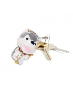 Browny Kids Key Ring