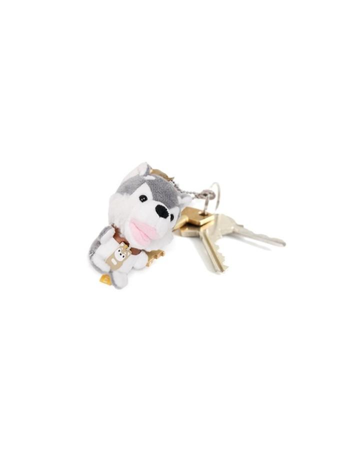 Browny Kids Key Ring