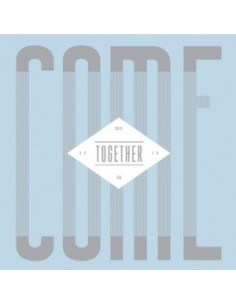 CNBLUE COME TOGETHER TOUR LIVE PACKAGE