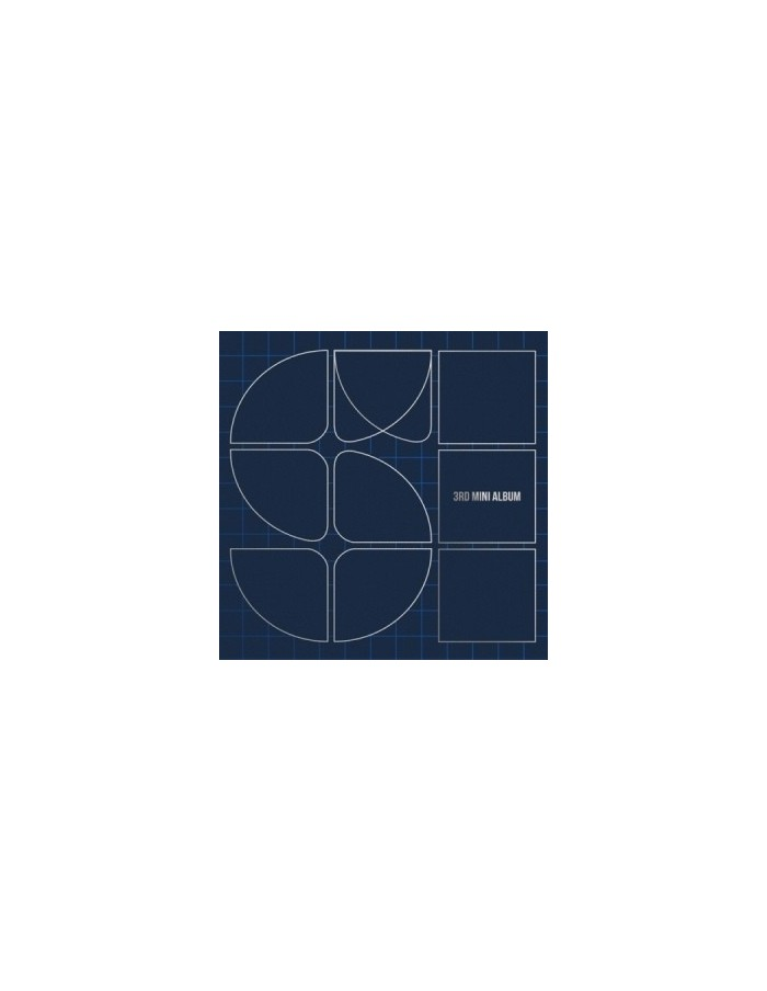 BIGBANG 3rd Mini Album Stand Up CD