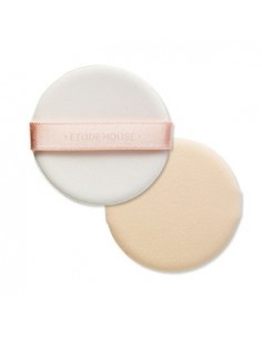 [ETUDE HOUSE] My Beauty Tool - Slim Air Puff 1p
