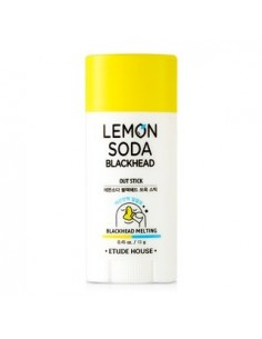 [Etude House] Lemon Soda Blackhead Stick 13g
