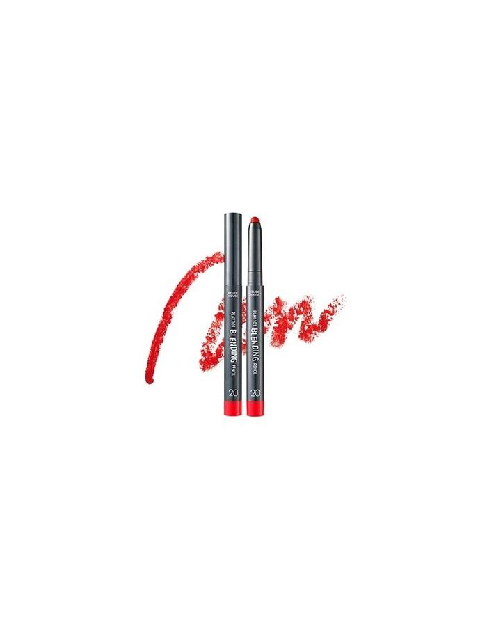 [ETUDE HOUSE] Play 101 Blending Pencil (25Colors)