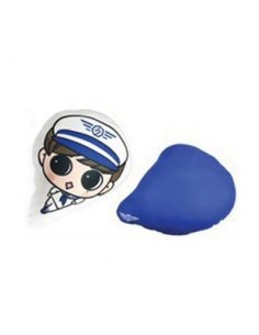 GOT7 FLY IN SEOUL FINAL Concert Goods : GOTOON CUSHION (7Kinds)
