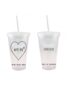 B.A.P LIVE ON EARTH 2016 WORLD TOUR FINAL Concert - TRUE AWAKE : ICE TUMBLER