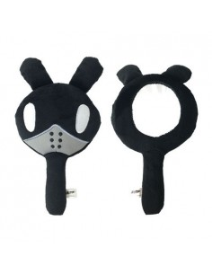 B.A.P LIVE ON EARTH 2016 WORLD TOUR FINAL Concert - TRUE AWAKE : MATOKI HAND MIRROR