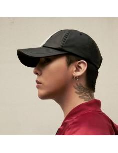 [ 8Seconds ] 8Seconds X G-Dragon : Leather Cap