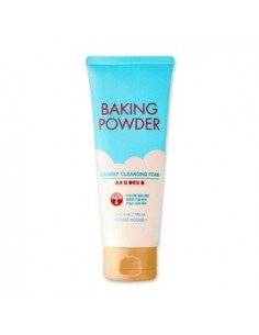 [Etude House] Baking Powder BB Deep Cleansing Foam 160ml