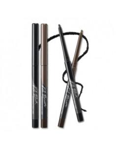 [CLIO] Waterproof Pencil Liner Kill Black AD 0.29g ( 2Colors )