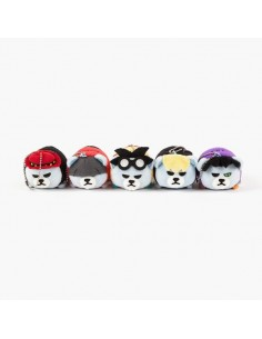 KRUNK X BIGBANG STACKING TOY BAEBAE VER