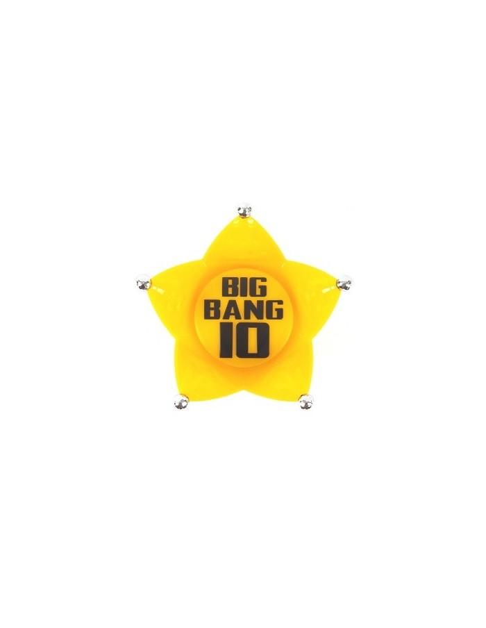 BIGBANG CONCERT 0.TO.10 Goods - BIGBANG LIGHT STICK HEAD