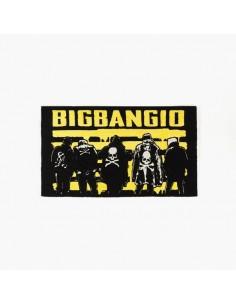 BIGBANG CONCERT 0.TO.10 Goods - BIGBANG CHEERING TOWEL (BIG)