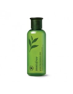 [ INNISFREE ] Green Tea Moisture Skin 200ml