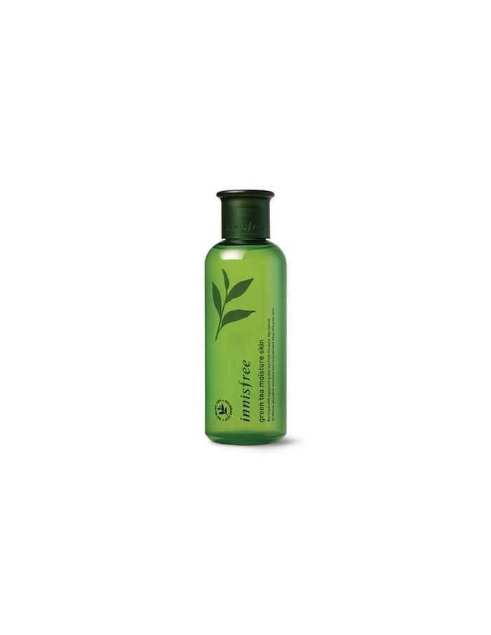 [ INNISFREE ] Green Tea Moisture Skin 200ml