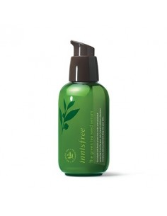 [ INNISFREE ] The Green Tea Seed Serum 80ml
