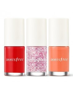 [INNISFREE] REAL COLOR NAIL - SPRING 6ml