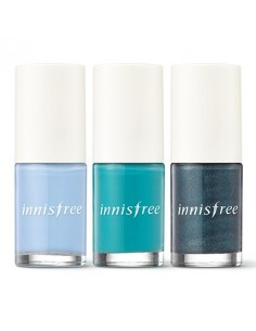 [INNISFREE] REAL COLOR NAIL - SUMMER 6ml