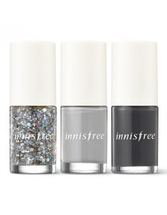 [INNISFREE] REAL COLOR NAIL - WINTER 6ml