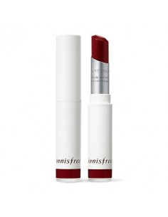 [INNISFREE] Real Fit Creamy Lipstick (10Colors)