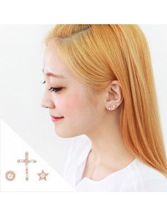 [AS197] Chrissie Earring