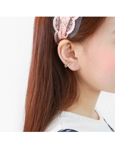 [AS204] Laqua Ear Cuff