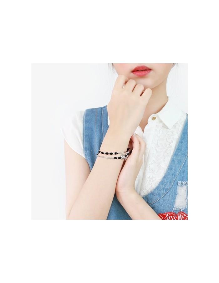 [AS219] Waving Bracelet