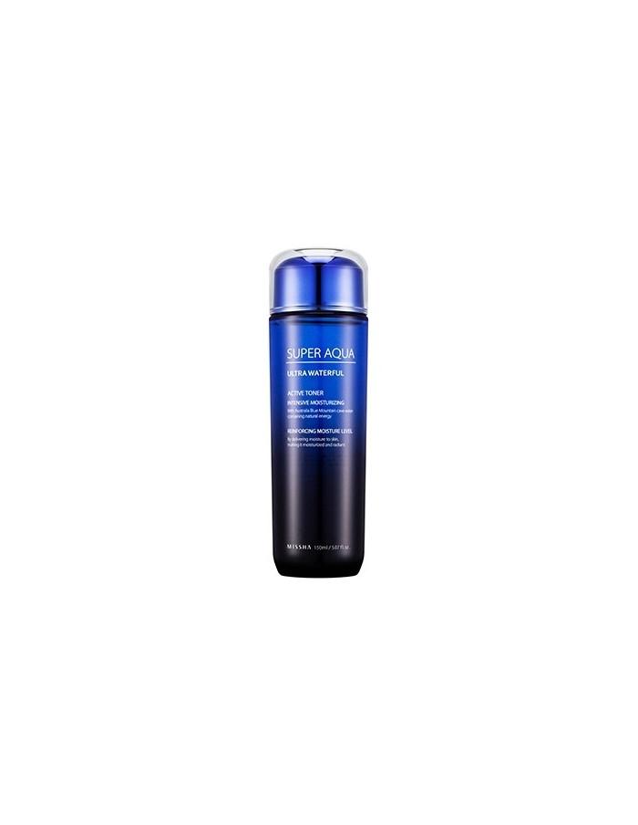 [MISSHA] Super Aqua Ultra Waterful Active Toner 150ml