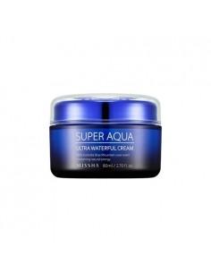 [MISSHA] Super Aqua Ultra Waterful Cream 80ml