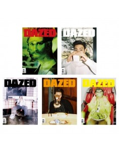 Dazed Korea 100 x BIGBANG 10