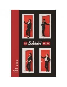 Dal Shabet 10th Mini Album -  FRI. SAT. SUN CD