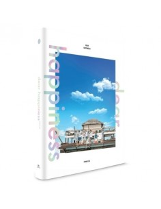 EXO Photobook - Dear Happiness