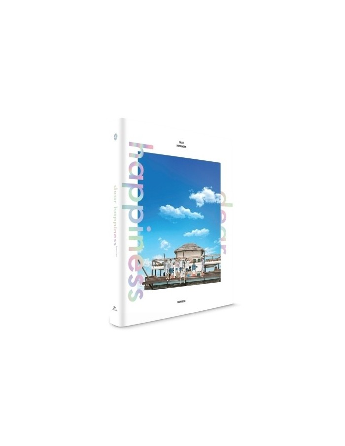 EXO Photobook - Dear Happiness