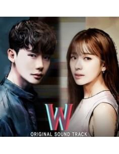 MBC DRAMA W O.S.T (2CD)