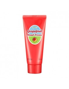 [A'PIEU] Grapefruit Hand Cream 60ml