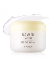 [SKIN79] Egg White Dust Off Peeling Massage 100ml