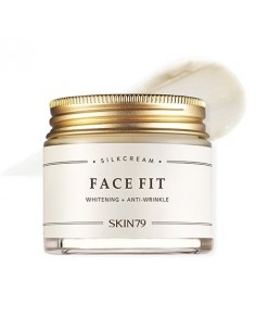 [SKIN79] Face Fit Silk Cream 70ml