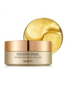 [SKIN79] Golden Snail Intensive Essence Gel Eye Patch 83g