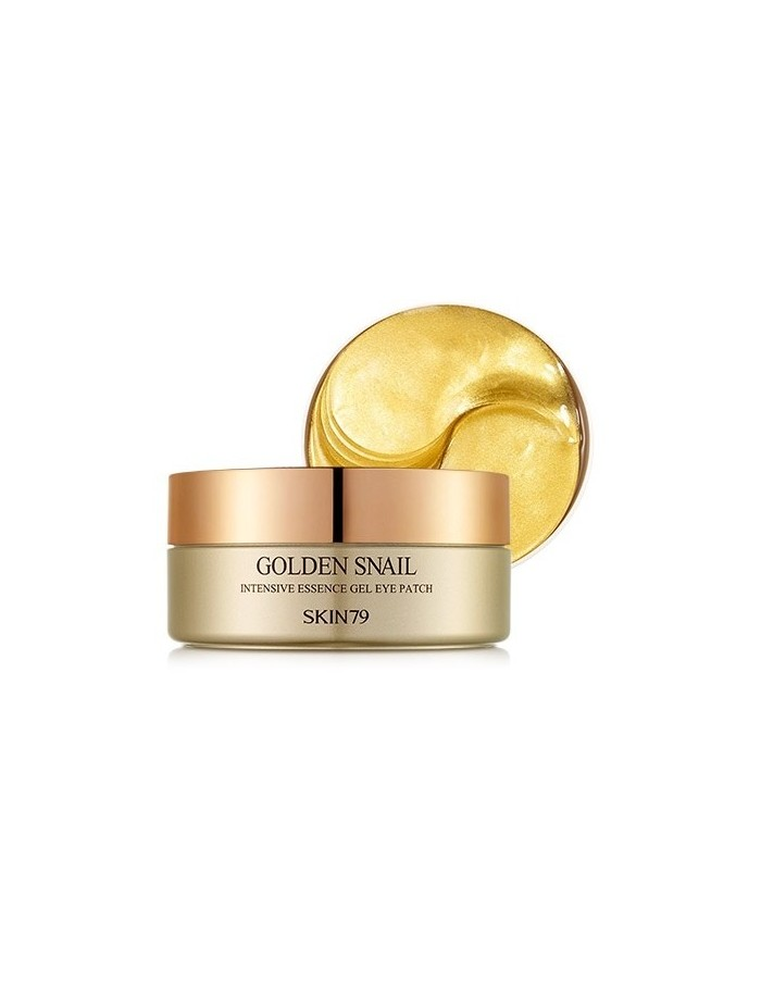[SKIN79] Golden Snail Intensive Essence Gel Eye Patch 83g