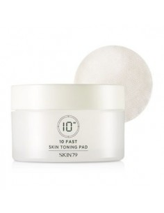 [SKIN79] 10 Fast Skin Toning Pad 90ml