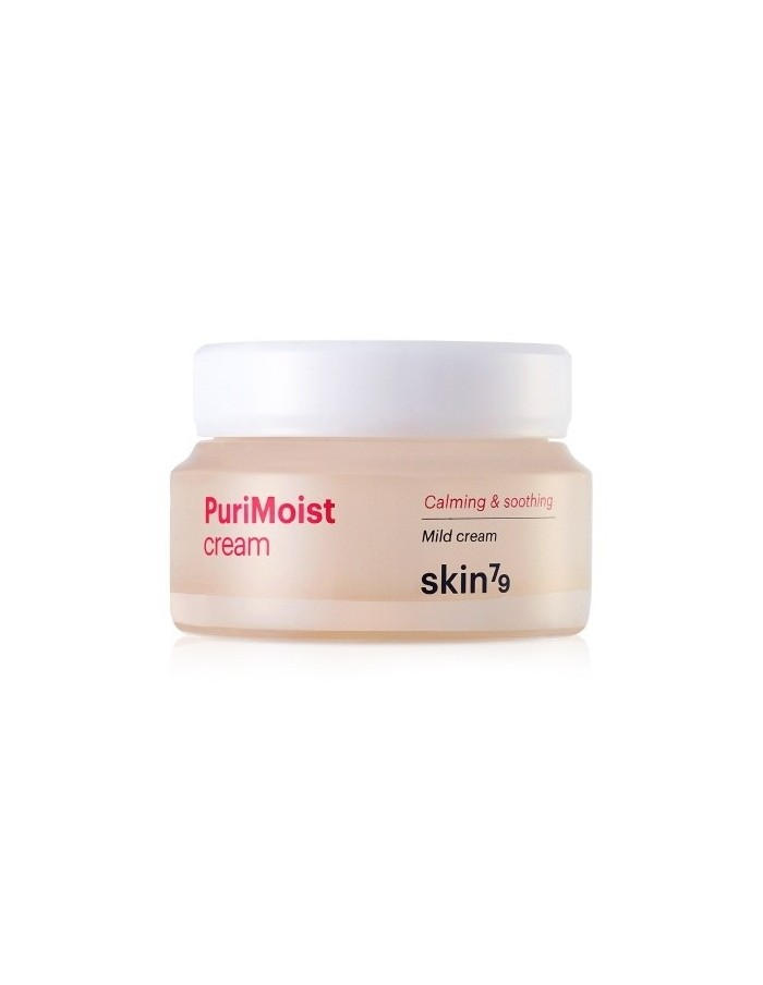 [SKIN79] Puri Moist Cream 55ml