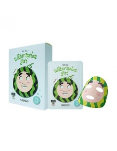 [SKIN79] Watermelon Girl Mask 23ml
