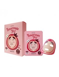 [SKIN79] Pomegranate Girl Mask 23ml