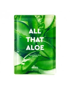 [SKIN79] All That Aloe Mask 25g